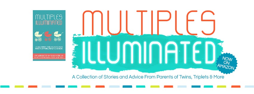 Spend the Holidays With Multiples Illuminated!